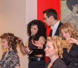 Мастер-класс по парикмахерскому искусству